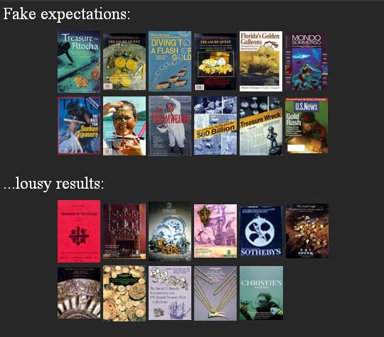 Fake Expectations Lousy Results.JPG