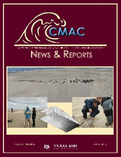 Center for Maritime Archaeology and Conservation - Texas A&M